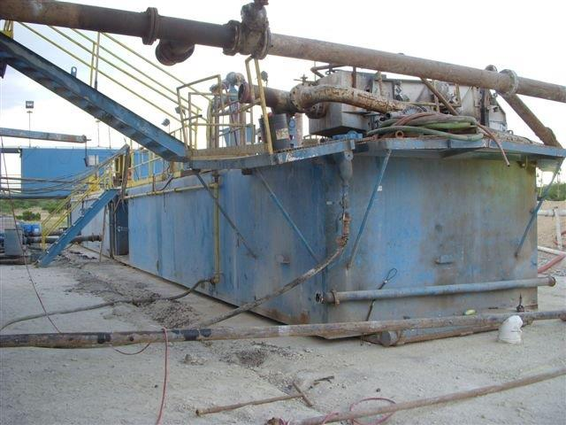 Matting Boards Drilling Rig Oilfield Rig Matting Boards