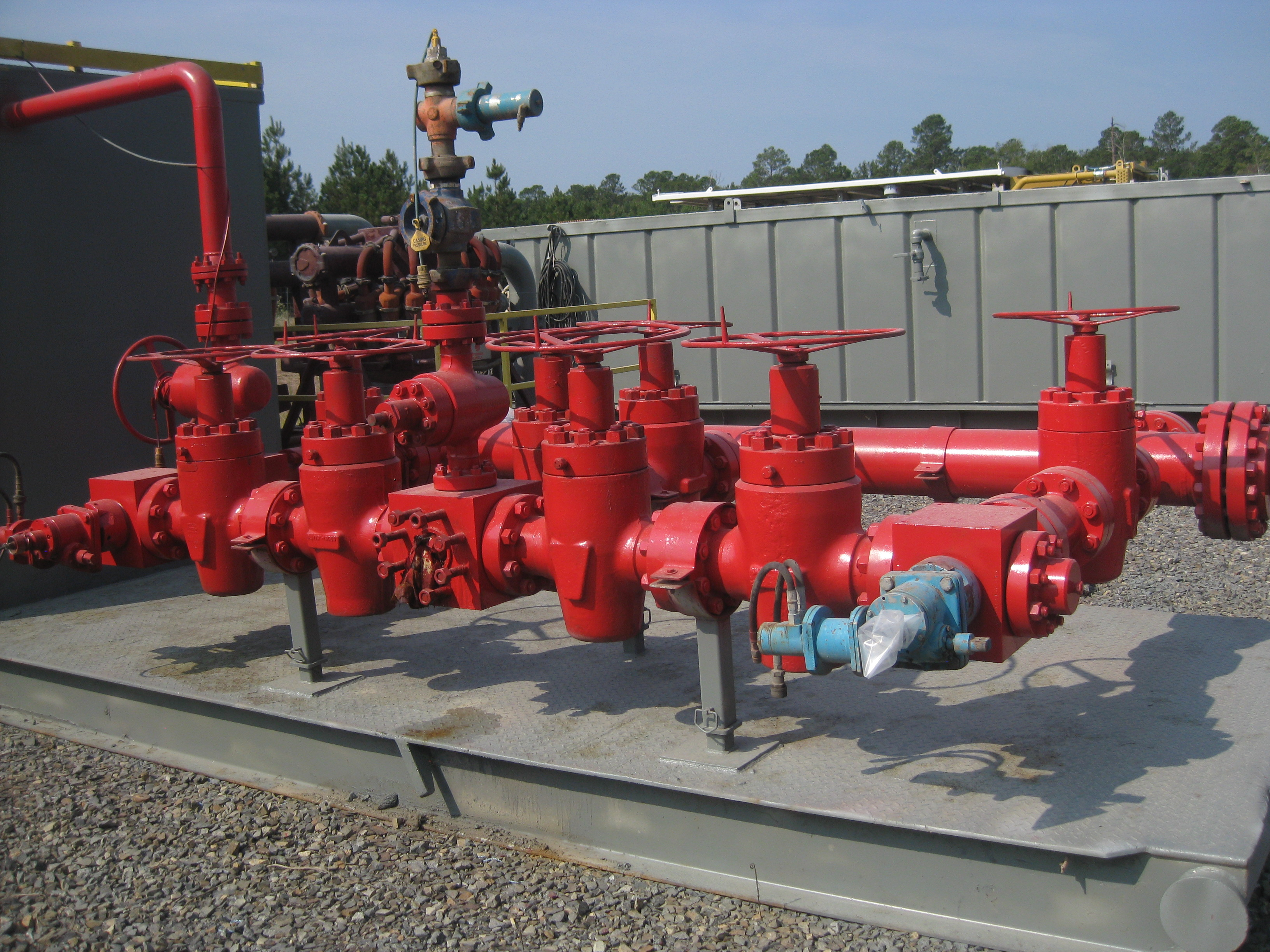 Drilling Company For Sale Cooper Oil Rig Equipment For